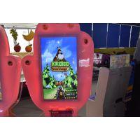 布努托儿童游艺设备拍拍乐亲子互动水果拍拍乐