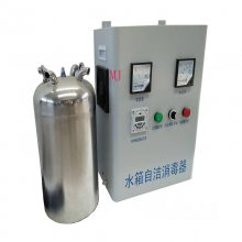 优秀不锈钢水箱自洁消毒器