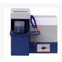 Q-80Z型自动试样切割机(ф80)