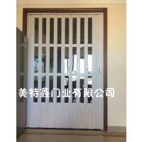 重庆商铺pvc折叠门 重庆塑料推拉门 重庆塑料pvc折叠门