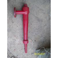 聚氨酯水力旋流器 铸铁旋流器 小型旋流器组水力选矿设备