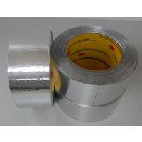3M425导电铝箔耐酸单面丙烯酸胶带