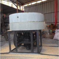 振德供应小型石石磨面粉机 面粉石磨机 多功能