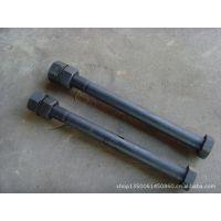 紧固件厂家 高强度塔机螺栓m33*400 亨运紧固件 异型螺栓