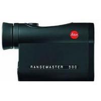 徕卡LeicaCRF900距望远镜测距仪内集有精密的电子回路及计算系统,能于瞬息间计算出距离,操