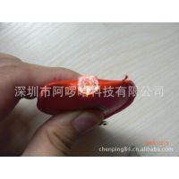 发光钥匙扣,LED电子PVC手电筒,迷你手电筒