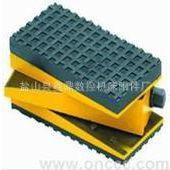 厂家直供机械设备地脚垫铁.长城垫铁.调整垫铁.减震垫铁.