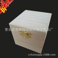 精品高档实木汽车挂件包装礼品盒 定做批发木质工艺礼品包装盒