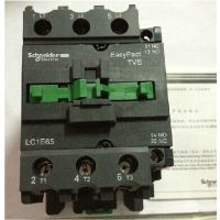 LC1E65交流接触器