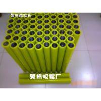 滚筒包胶厂家抗静电包胶辊筒请挑选滁州西王辊业