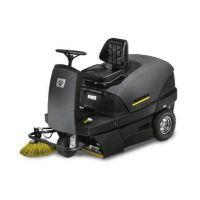 供应 德国凯驰 KM100/100 R P 驾驶式扫地机