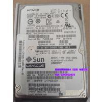 SUN 300G 10K 2.5 SAS 硬盘542-0388 390-0487