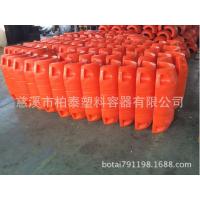 成都拦渣浮桶 优质油管管道浮筒工厂