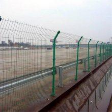 旺来高速铁路护栏网 公路围网 高速护栏网厂家