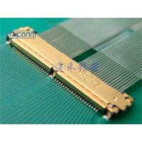 供应 I-PEX 20418-036E-00 正品连接器及其极细同轴线 现货