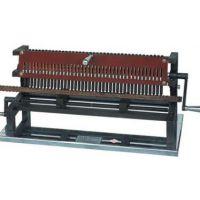 手动钢筋标距仪特点,LD-40钢筋打点机(钢针价格)