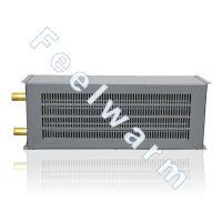 SR700散热器 方盒型散热器 地面式散热器 客车取暖 特种车取暖散热器