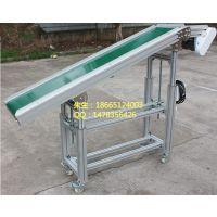 生产订做小型传送带 皮带传输线 车间生产线 包装流水线输送线