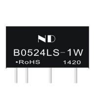 B0524LS-1W隔离电源芯片IC,dc-dc电源模块直接厂家