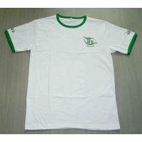 广州海珠区定制广告衫,文化衫定制批发,t恤印刷logo