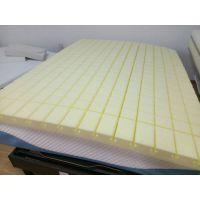 康莱供应海绵床垫慢回弹记忆棉生产