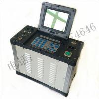 青岛精诚厂家供应JH-60E(D)型湿度除尘超低烟尘烟气分析仪