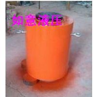 专业定制100T150T手动液压千斤顶 .双作用电动分离式液压千斤顶