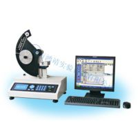 033D/033A数字式撕破强力机 织物撕裂测试仪 纺织用仪器