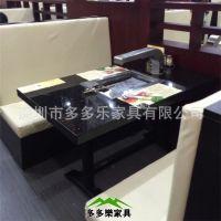 供应韩国韩式烧烤桌椅 无烟烧烤餐桌