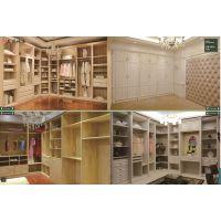 上海纯木衣柜品牌排行榜