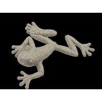 家居风格装饰  园艺假山动物小青蛙 树脂工艺品摆件批发12015