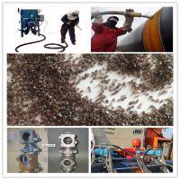 二级棕刚玉46#南京喷砂专用棕刚玉 棕刚玉生产厂家 伟翔磨料