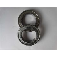 磨沟超精工艺 优质轴承钢 国产深沟球6011-2RS轴承 大量现货生产 支持混批