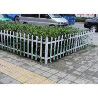 上海草坪护栏 塑钢PVC护栏 道路护栏