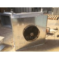 青州先科DW系列锅炉配套热水暖风机,温室/厂房供暖风机,畜牧暖风机