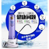 供应台湾思水宝FS-1陶瓷净水器 无废水 不用电 安装维护方便