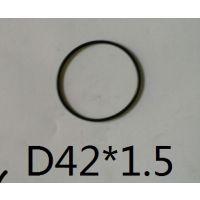 供应海石立德D42x1.5橡胶O型圈