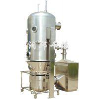 润邦干燥PGL-B系列沸腾喷雾干燥制粒机