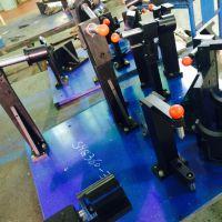 焊接组合夹具 夹具生产商 从事工装行业夹具多年 认准上海箴顺品牌