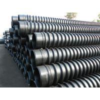 污水处理专用管道、高密度聚乙烯缠绕结构壁B型管、克拉管