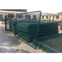 双晟【厂家定做】沈阳4米高学校围栏网厂家销售