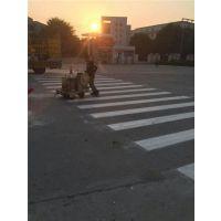 标线,广州互通交通公司(图),停车标线