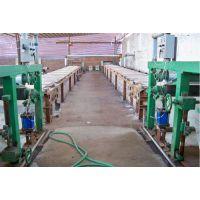 少林环保造纸机(图)、烧纸造纸机设备、辽宁造纸机