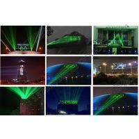 万圣科技供应10W~30W(RGB)大功率户外广告激光灯