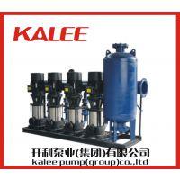 上海开利KTS变频调速恒(变)压供水设备