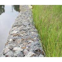 内蒙古铅丝笼多少钱一米,小河流域生态治理铅丝石笼,镀锌固滨笼生产厂家