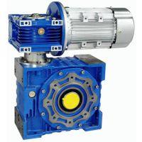 RV30/40-300-0.12FA-Z组合式双级蜗轮减速机