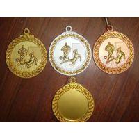 苏州高档体育纪念奖牌设计订做无锡金属奖牌制作厂家