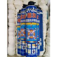 发泡胶 泡沫填缝剂 聚氨酯发泡剂 高膨胀率 青岛厂家直销