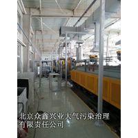 供应工业油雾净化设备专业生产商